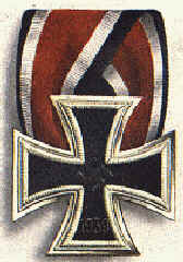 Iron Cross Second Class